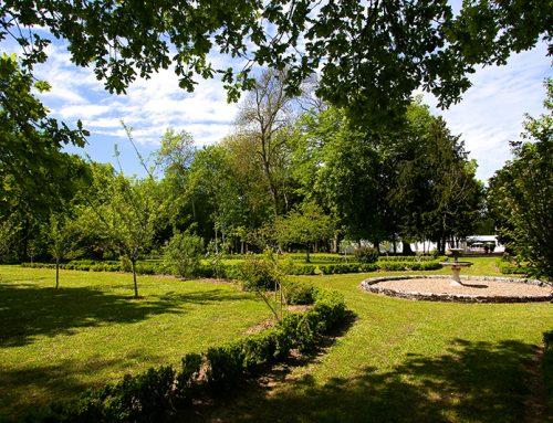 Domaine de la Fontaine : un environnement naturel reposant