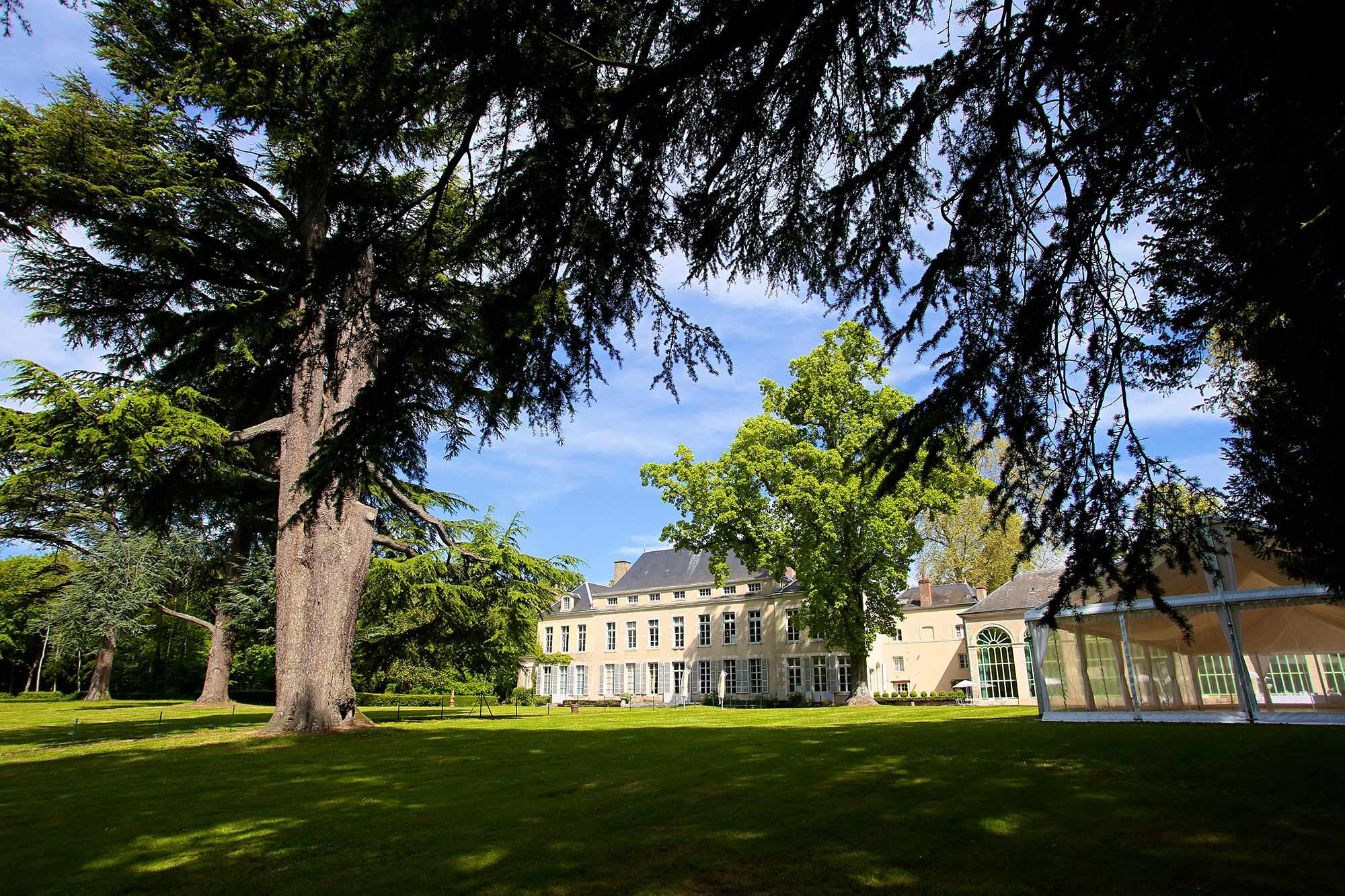 Un domaine de prestige à Olivet (Loiret, 45)